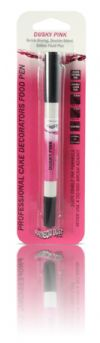 Dusty Pink Ebible Food Pen